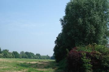 "1er Visuel du site ""Bonte"" en 2007"