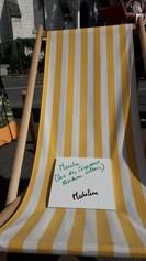 Place du Marché à Wattignies le 20/08