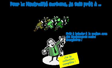 #Webinaire Participatif - Pour la neutralité carbone, je suis prêt à bricoler à la maison avec des équipements moins énergivores !