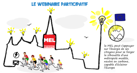 #Webinaire Participatif - Conclusion
