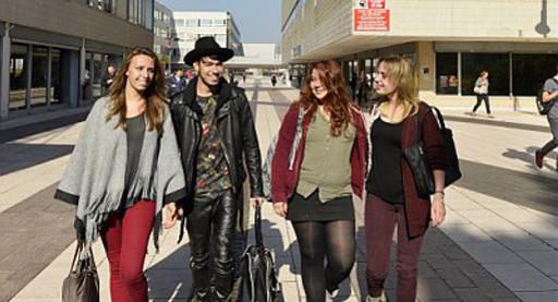# Logement étudiants En Métropole