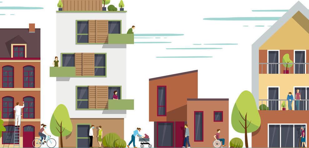 🏘️ Habitat en Métropole