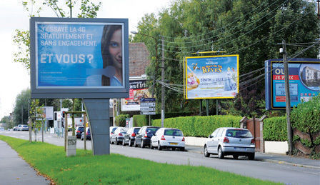 Règlement Local de Publicité Intercommunale  (R.L.P.I) de la MEL