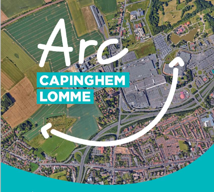 Arc Capinghem-Lomme