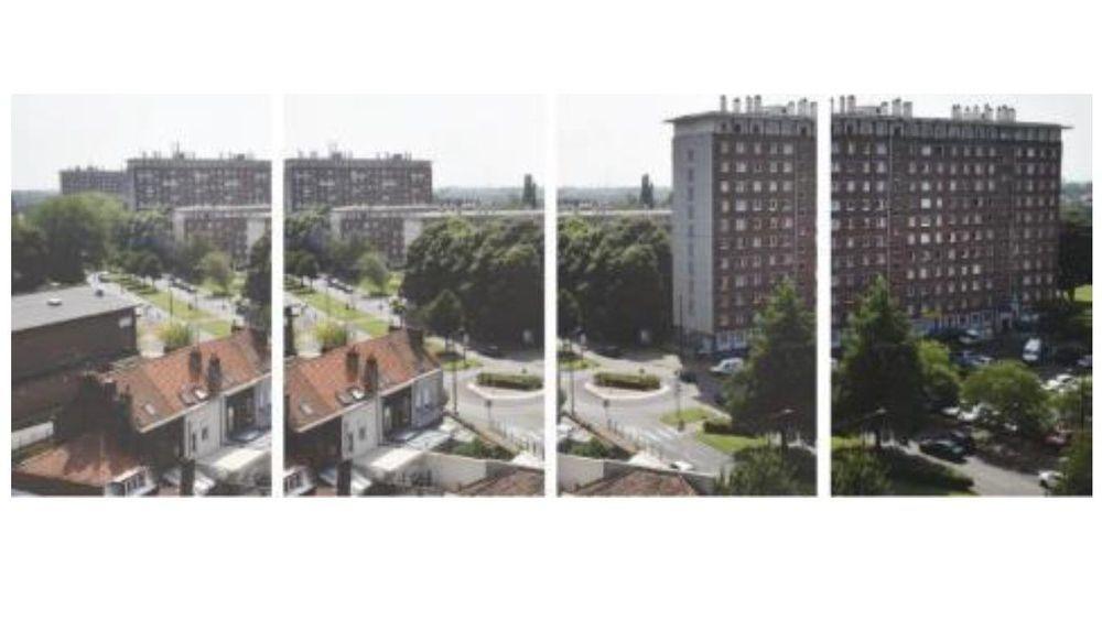LILLE - Quartier Concorde - Mise à disposition de l'étude d'impact