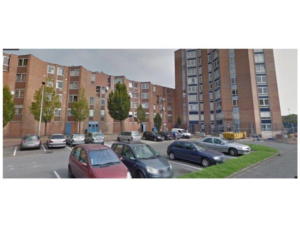 TOURCOING - Quartier La Bourgogne - Mise à disposition de l'étude d'impact