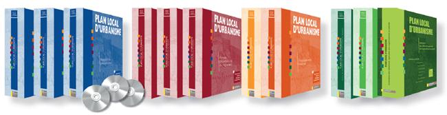 Modifications simplifiées du Plan Local d'Urbanisme (PLU 2) - Correction d'erreurs matérielles sur les 85 communes couvertes par le PLU 2