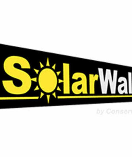 avatar SolarWall System